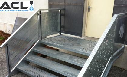 antid parant escaliers. Black Bedroom Furniture Sets. Home Design Ideas